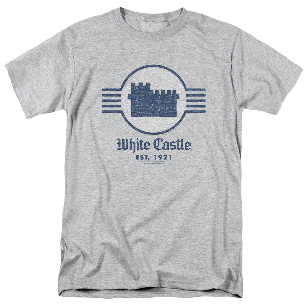 White Castle Emblem Est. 1921