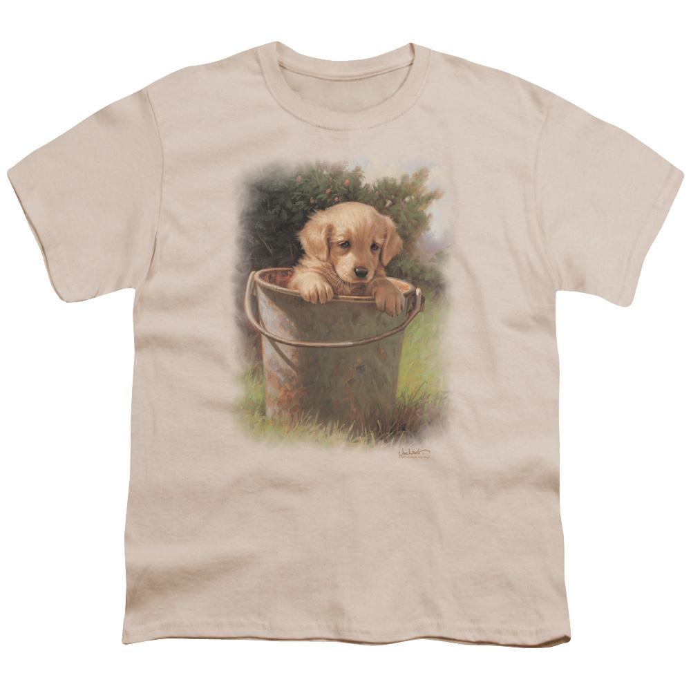 Wild Wings Bucket Baby Kids T-Shirt