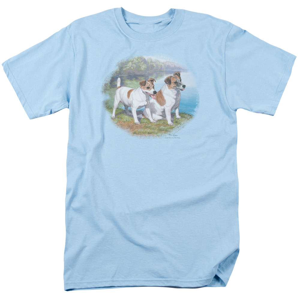 Wild Wings Jack By Water T-Shirt