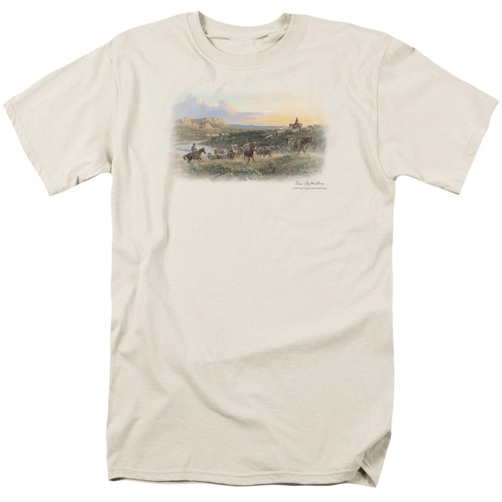 Wild Wings The Last Crossing T-Shirt