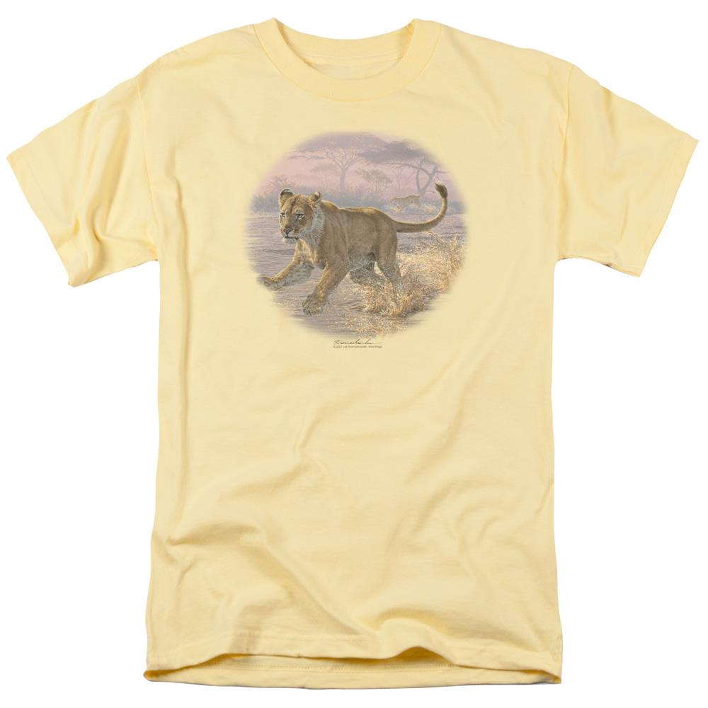 Wild Wings Pandemonium T-Shirt