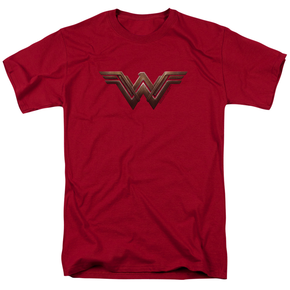 Wonder Woman Movie T-Shirt