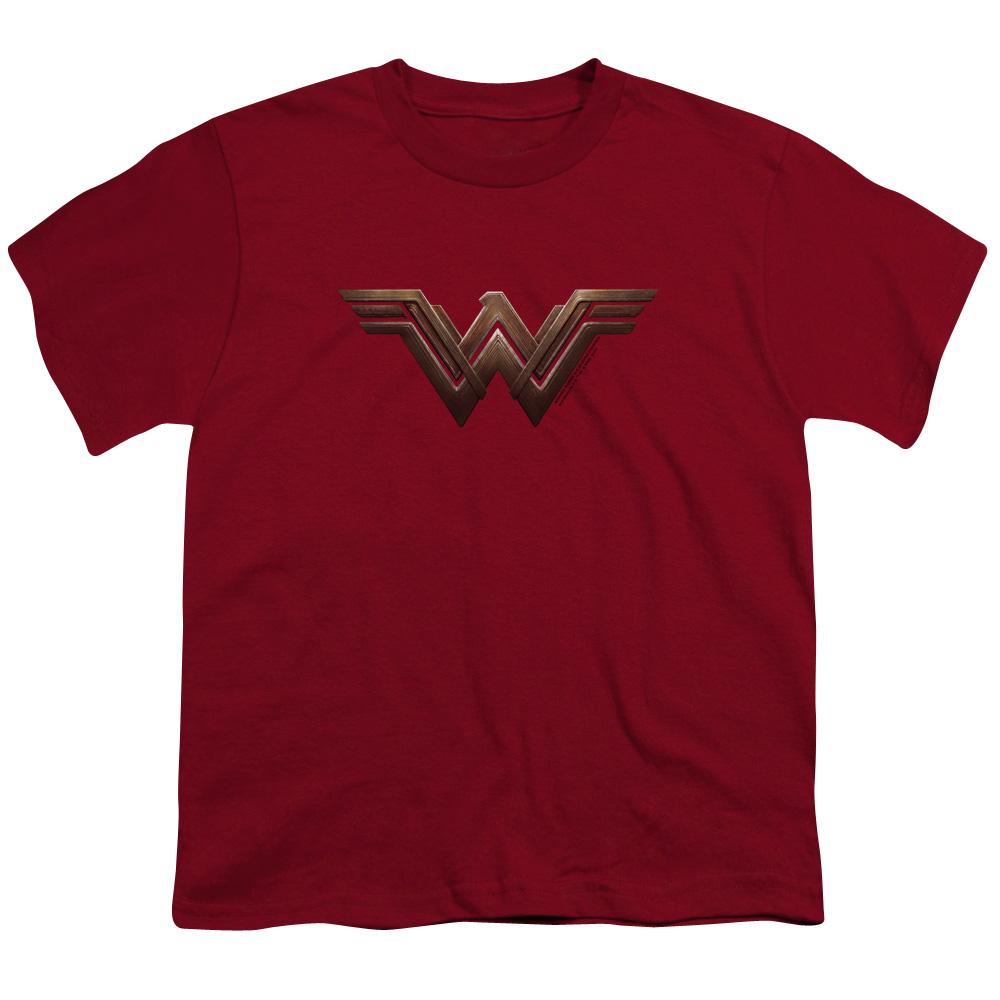 Wonder Woman Movie Kids T-Shirt